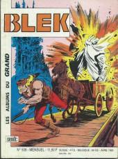 Blek (Les albums du Grand) -508- Numéro 508