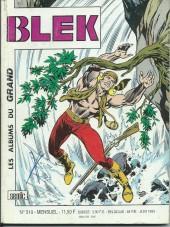 Blek (Les albums du Grand) -510- Numéro 510