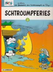 Les schtroumpfs - Schtroumpferies -3a2005- Schtroumpferies - 3