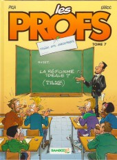 Les profs -7a06- Mise en examen