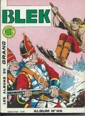 Blek (Les albums du Grand) -Rec66- Album N°66 (du n°439 au n°441)