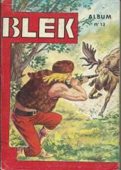 Blek (Les albums du Grand) -Rec13- Album N°13 (du n°228 au n°233)