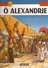 Alix -20a2006- Ô Alexandrie