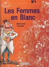 Les femmes en Blanc -1b1994- Les Femmes en Blanc