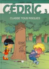 Cédric -3b02- Classe tous risques