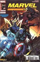 Marvel Universe (Panini - 2013) -132/2- Guardians 3000 (1/2)