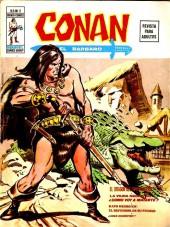 Conan (Vol. 2) -2- El Dragón del Mar Interior
