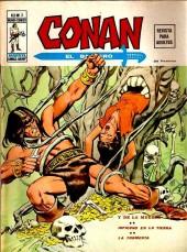 Conan (Vol. 2) -3- El Jardín de la Vida y de la Muerte