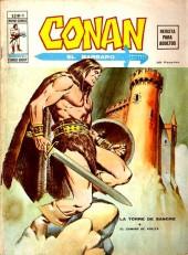 Conan (Vol. 2) -4- La Torre de Sangre