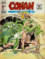 Conan (Vol. 2) -5- El Demonio del Valle Sombrío