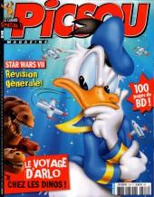 Picsou Magazine -516- Picsou Magazine n° 516