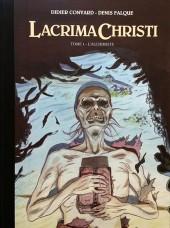 Le triangle secret - Lacrima Christi -1TT- L'alchimiste