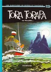 Spirou et Fantasio -23f02- Tora Torapa