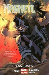 Magneto (2014) -INT04- Last Days