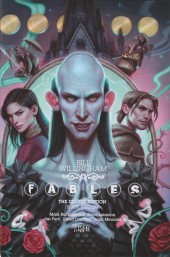 Fables (2002) -INTHC11- The Deluxe Edition Book Eleven