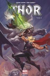 Thor : Dieu du Tonnerre -3- Le Maudit
