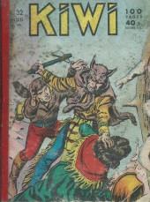 Kiwi -32- Le petit trappeur