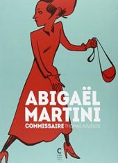 Abigaël Martini -INT- Abigaël Martini commissaire