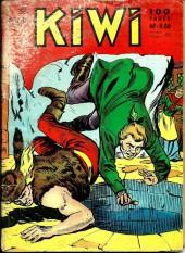 Kiwi -58- Le petit trappeur