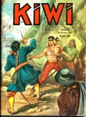 Kiwi -78- Le petit trappeur