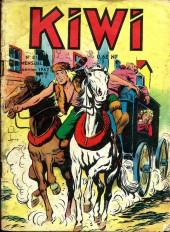 Kiwi -81- Le petit trappeur