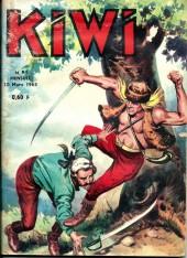 Kiwi -95- le petit trappeur