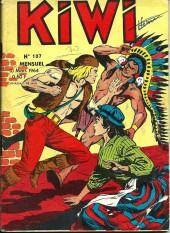 Kiwi -107- le petit trappeur