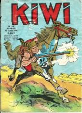 Kiwi -160- la rançon