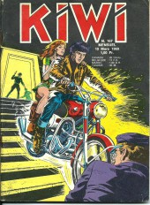 Kiwi -167- histoire d'un pistolet