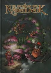 Le donjon de Naheulbeuk -17- Cinquième saison, Partie 4