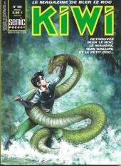 Kiwi -580- Les hommes venus du Nord