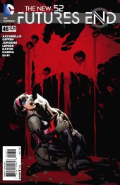 New 52 (The): Futures End (2014) -46- Issue 46