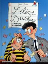 L'Élève Ducobu -9a2007- Le Fortiche de la triche