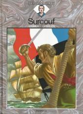 Surcouf (Charlier/Hubinon) -INTb03- Surcouf