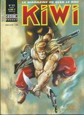 Kiwi -573- Le piège