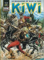 Kiwi -572- Le piège