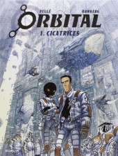 Orbital -1c11- Cicatrices