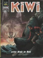 Kiwi -562- Les foulards noirs