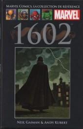 Marvel Comics - La collection (Hachette) -4534- 1602