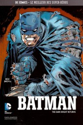 DC Comics - Le Meilleur des Super-Héros -5- Batman - The Dark Knight Returns