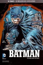 DC Comics - Le Meilleur des Super-Héros -5- Batman - The Dark Knight Returns