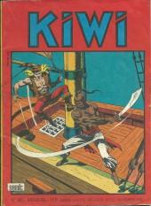 Kiwi -463- Assaut sur l'île de Coot...