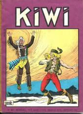Kiwi -461- Le trésor de manitou...