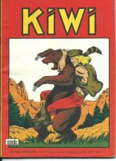 Kiwi -460- Aussi dur que le roc