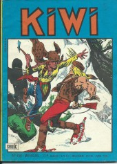 Kiwi -456- L'homme en noir!