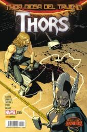 Poderoso Thor: Dios Del Trueno (El) -55- Thors - Secret Wars
