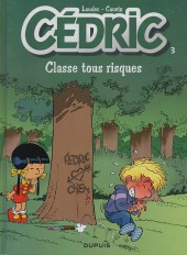 Cédric -3d08- Classe tous risques