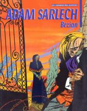 Adam Sarlech - Tome 1