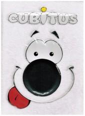 Cubitus (Les nouvelles aventures de) - Cubitus (compilation)