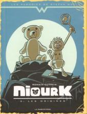 NiourK -HS- Les Origines